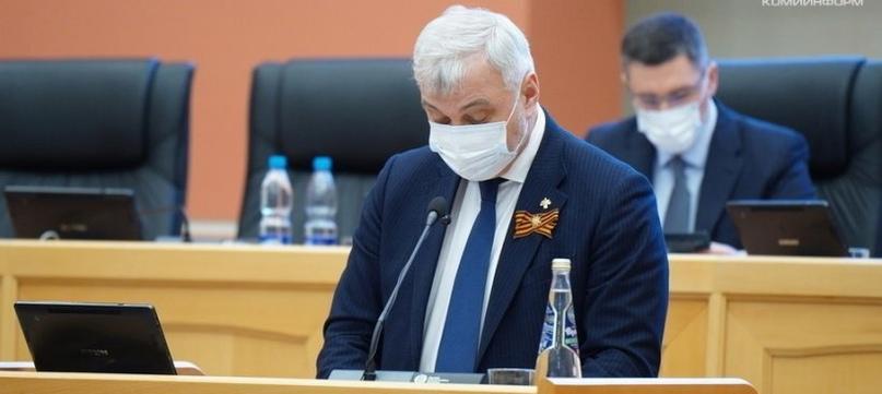 Каждый пятый врач и каждый 10 медработник приехал работать в Коми из других регионов России
