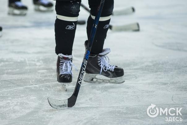 Пятерых омских хоккеистов ждут на Олимпиаде-2022 💪...