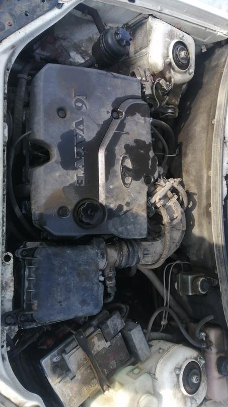 Орск. Купить Двигатель Приора 126 1,6 16 кл., | Объявления Орска и Новотроицка №13541