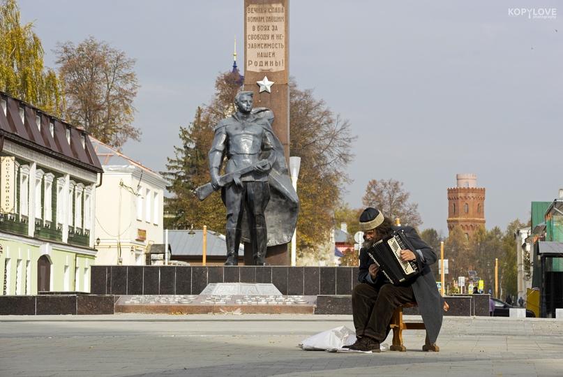 Как вдохнуть в город новую жизнь: опыт Зарайска, изображение №11