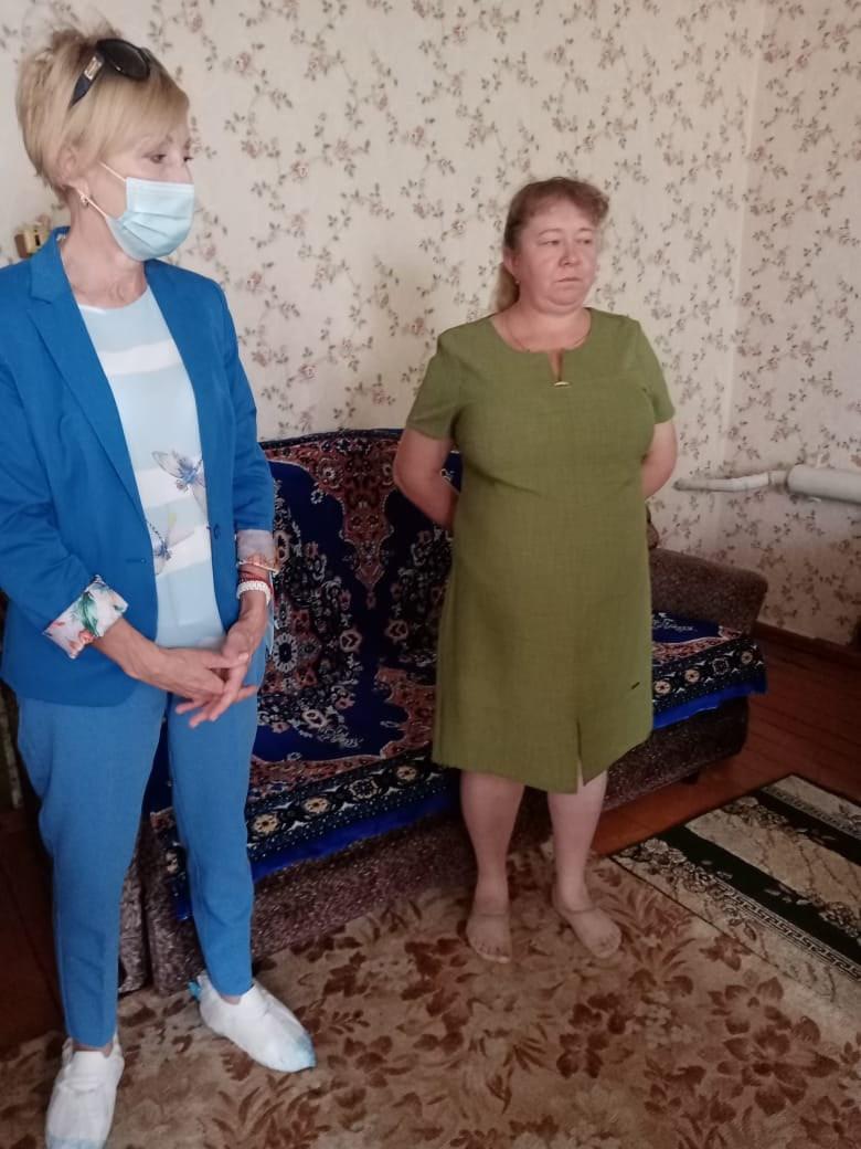День Уполномоченного по правам ребенка в Можгинском