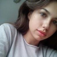 Анна Патышева