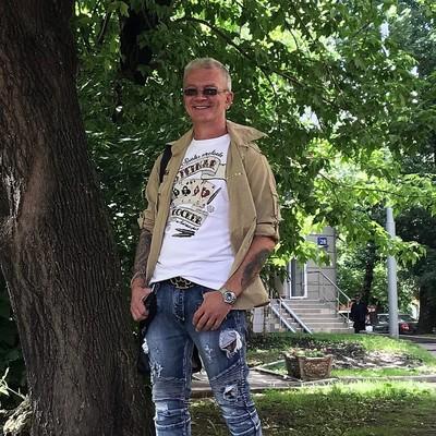 Дмитрий Братский