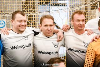 LZ UNITED - FC Weissgauff