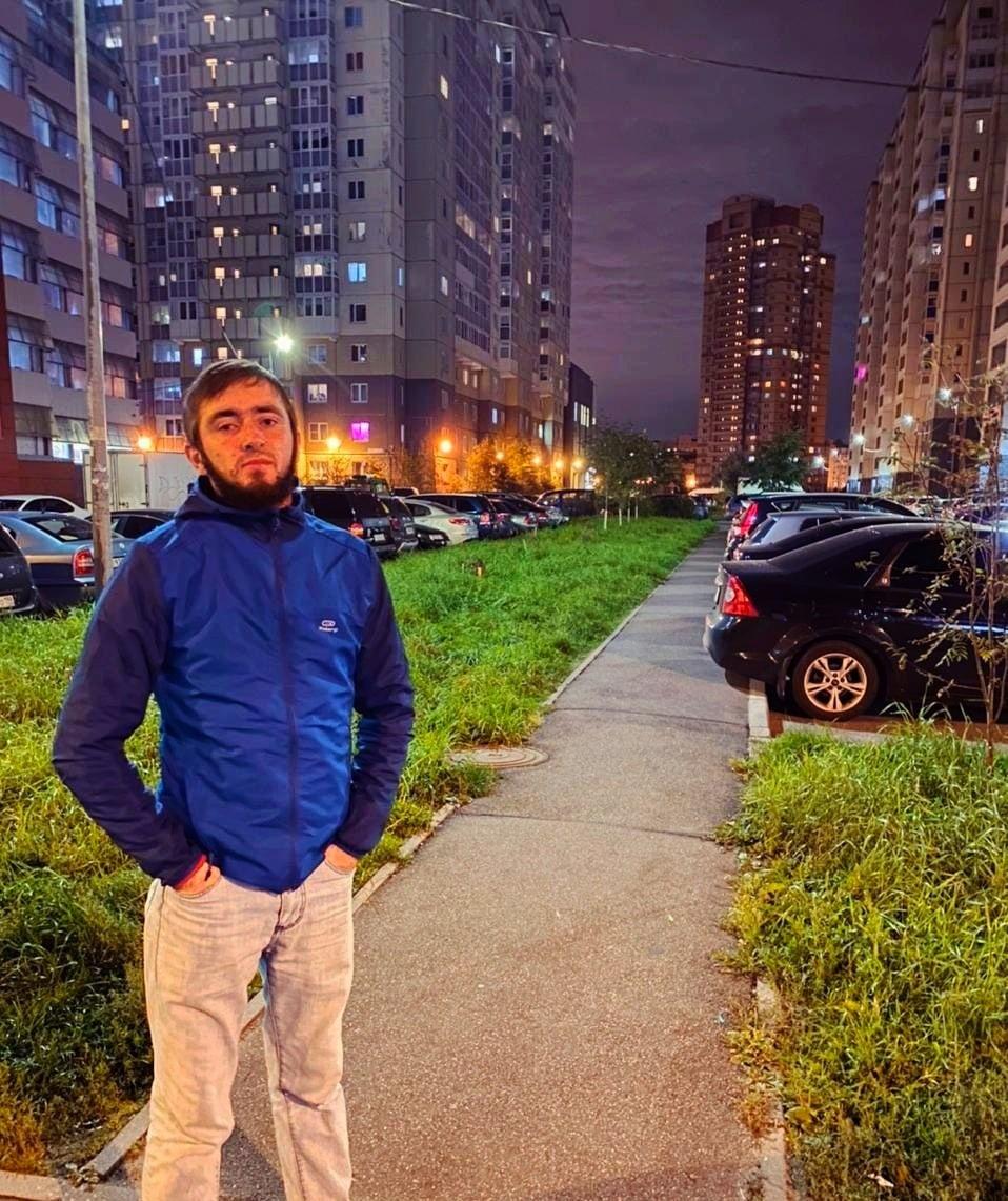 Абдул, 25, Sovetsk
