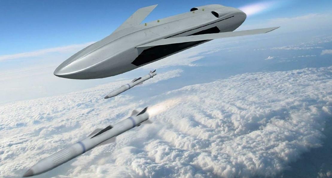 Невидимая ракета для ПВО