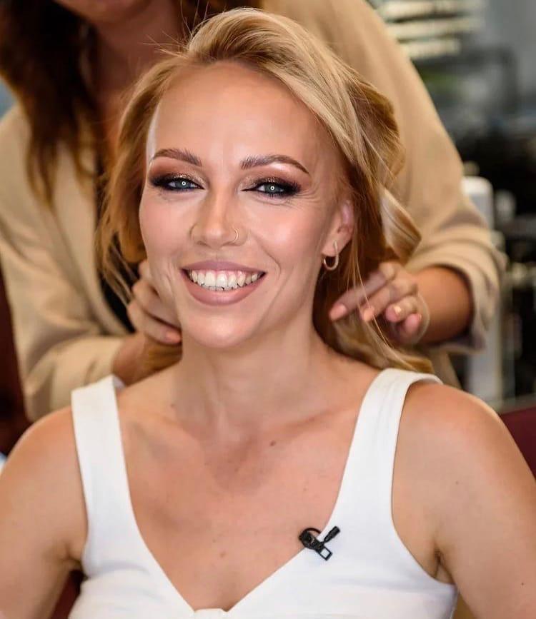 Наталья Роинашвили рассказывает как ее поменял Дом2