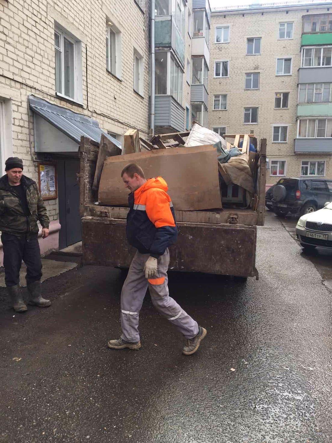 Октябрьский проспект дом 34 чистка подвального помещения