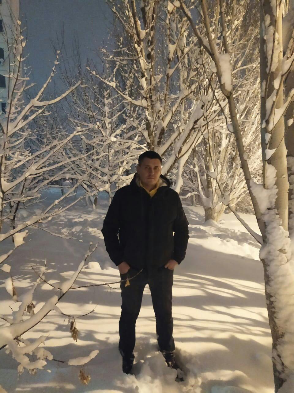 Дамир, 40, Volgodonsk
