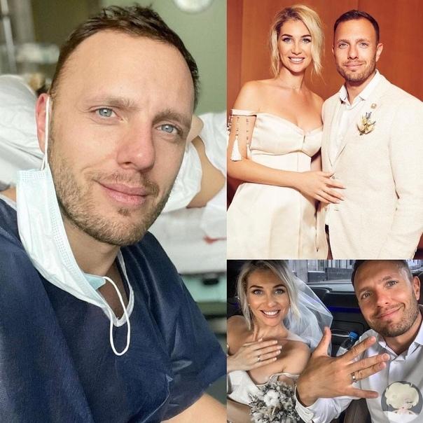 Ведущий Первого канала Тимур Соловьев стал отцом