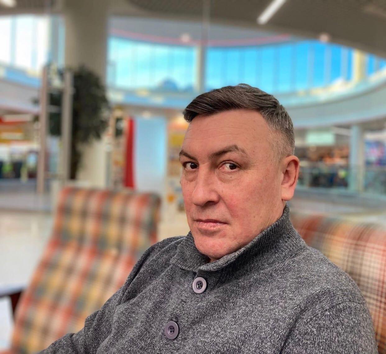 Барбершоп FIRMA