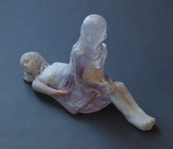 Душа и тело С детства американка Кристина Ботуэлл была очарована концепцией Души, идеей того, что физическое тело представляет собой небольшую часть нашего существования. Именно это она пытается