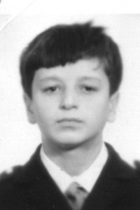 Антошенко Лёня