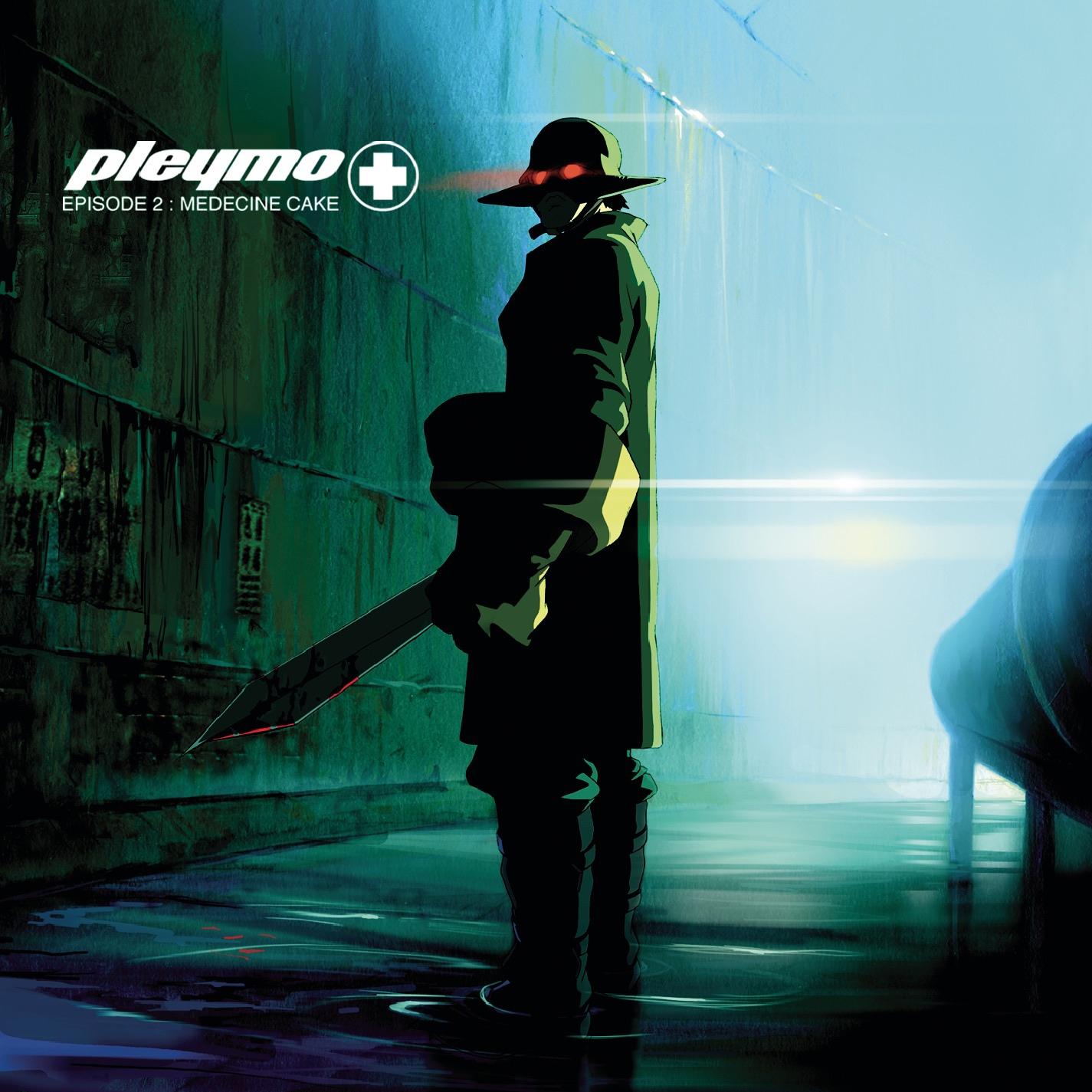 Pleymo album Episode 2 : Medecine Cake