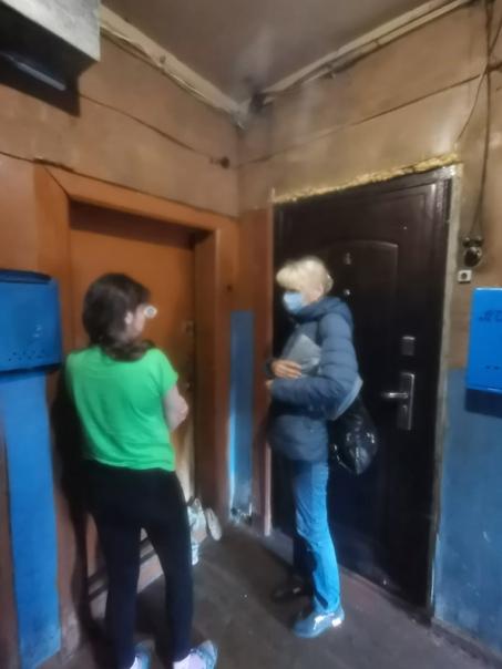 В рамках проведения оперативно – профилактического мероприятия «Семья» на территории Беломорского
