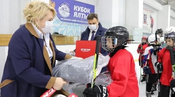 Власти Ялты выделили около 500 тыс рублей на экипи...