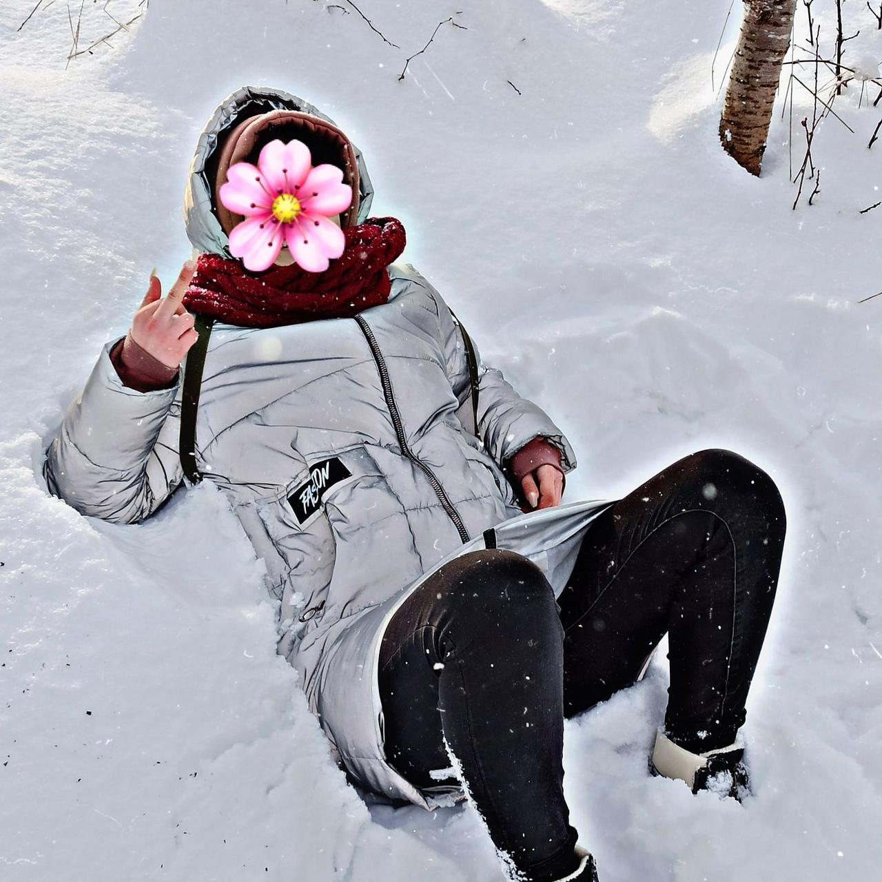 Мария Сомойлова, Хадыженск - фото №10