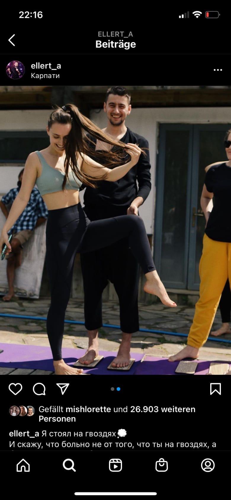 Ksenia Mishina - Sasha Ellert - Bachelorette Ukraine -  Season 1 - Discussion  - Page 10 NZaEzR6u0SU