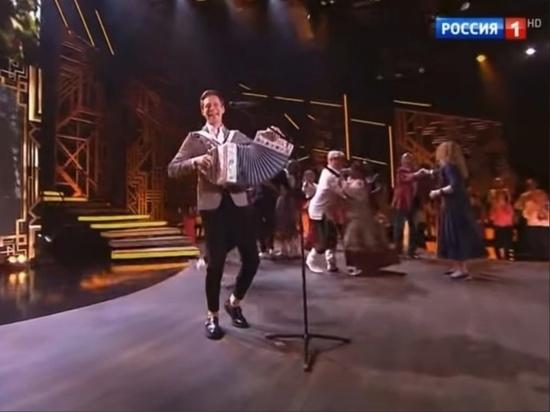 Андрей Малахов был в шоке от выступления музыканта...