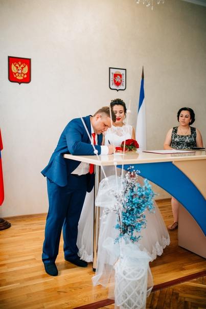 Свадебная фотосессия в Феодосии. 07.19