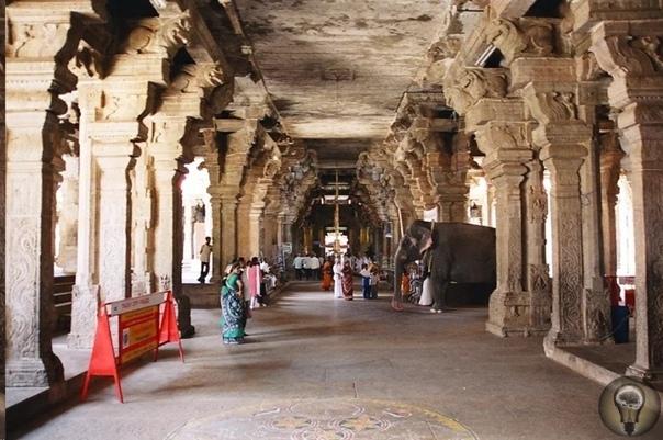 Зарпетный храм Ранганатхасвами