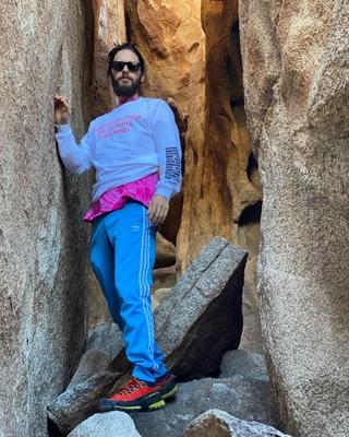 Jared Leto фотография #26