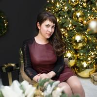 Фото Дарьи Фомичевой
