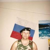 Личная фотография Михаила Кудашкина