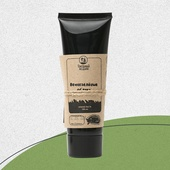 Зубная паста «Вечнозелёные облака» — антибактериальная, с эфирным маслом чайного дерева
