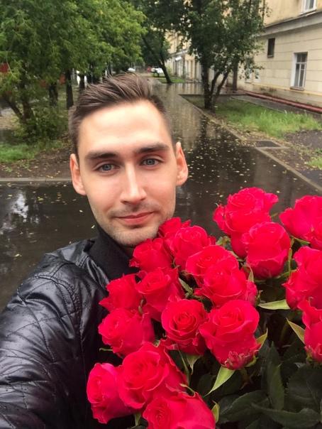 Сергей Хомяков, Москва, Россия