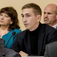 Фотография Вячеслава Жукова