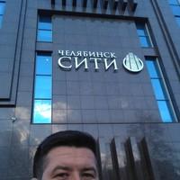 Фотография Анатолия Витухина