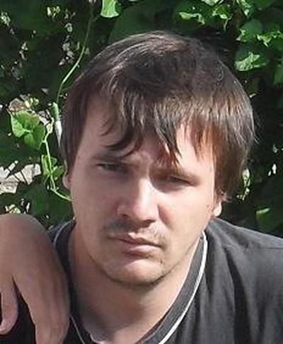 Александр Веденичев