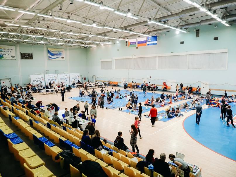 Семейная игротека Конструктория, Тюмень, 16 ноября 2019 - 37