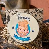 Глина для укладки волос Borodist - White Tea