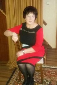 Силантьева Ирина