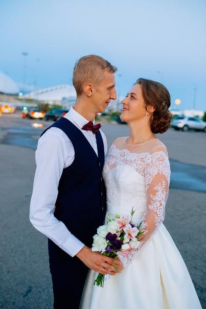 Фотосессия в Адлере (Love story). 07.19