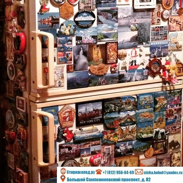 Креативные холодильники, изображение №5