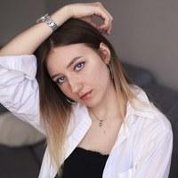 Личная фотография Софии Гончаренко