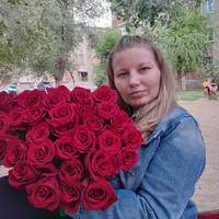 Хвостикова Наталья