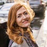 Фотография Юлии Родченковой