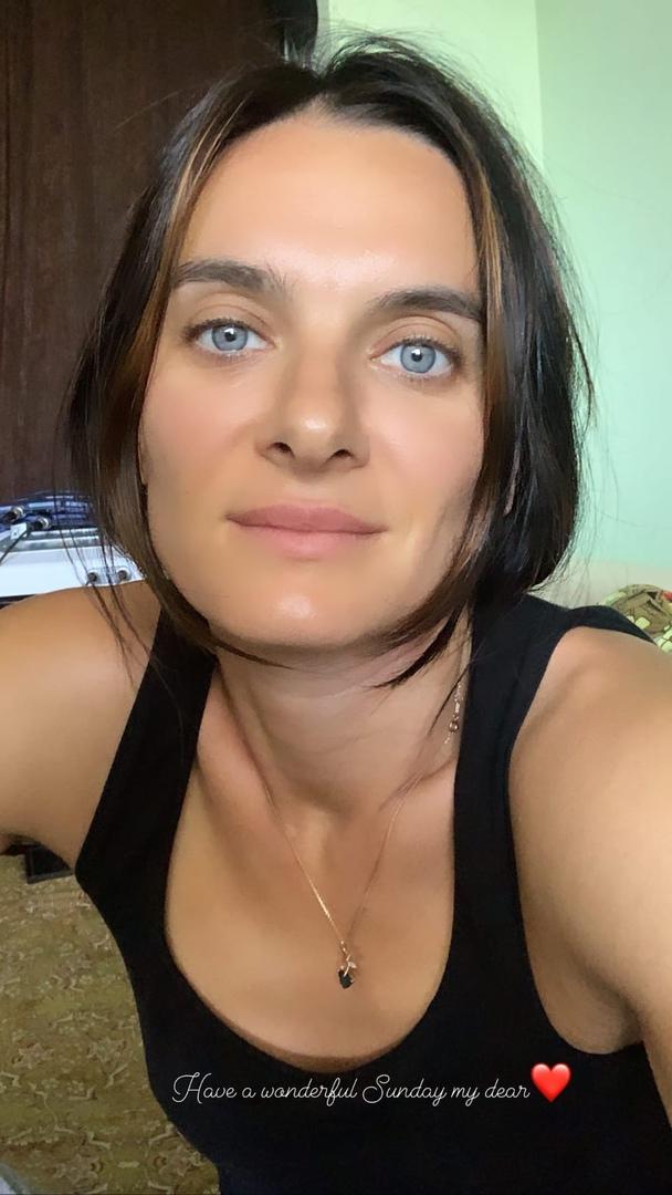 фото из альбома Елены Исинбаевой №11