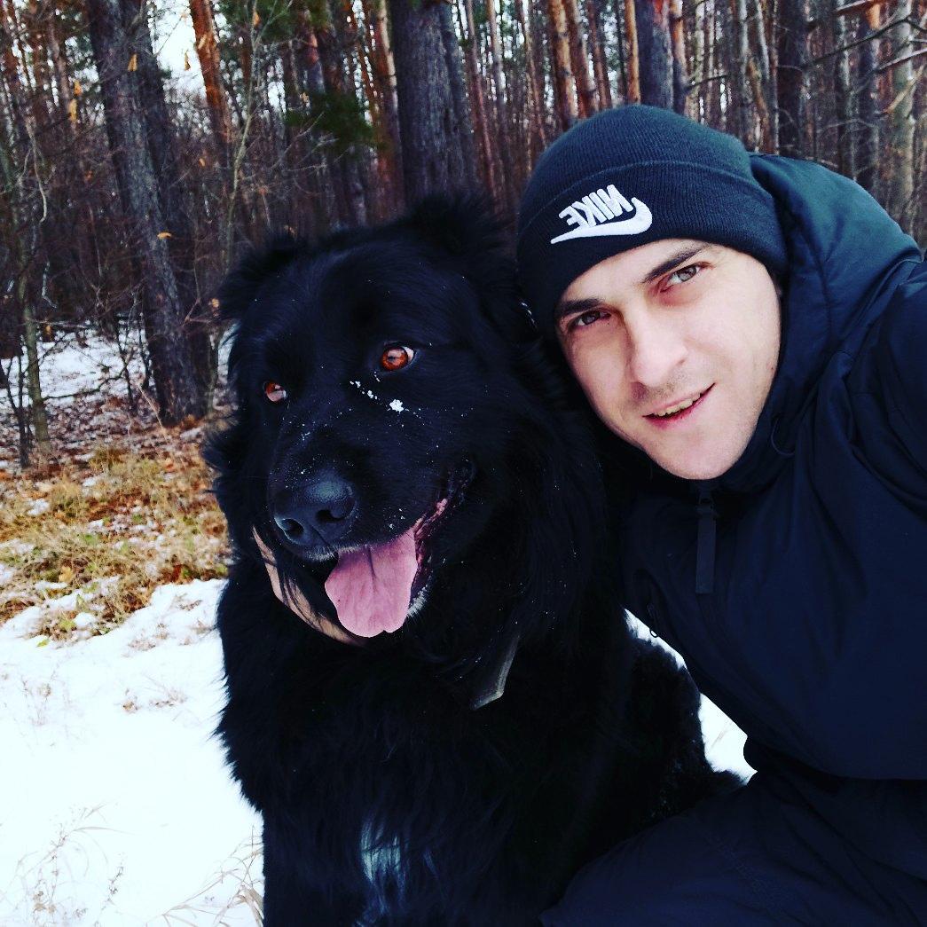 фото из альбома Рафаиля Тынчерова №8