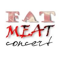 Логотип FatMeat concert