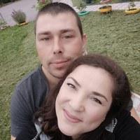 Фото профиля Рушании Шаймухаметовой