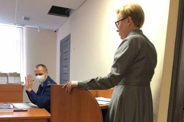 Суд допросил главу Самары по делу руководителя деп...