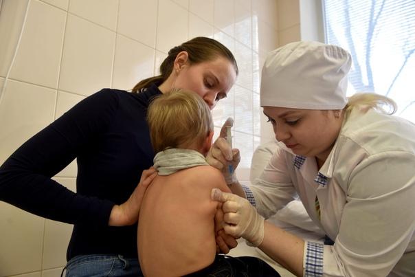 Детская вакцина от коронавируса может получить наз...