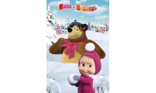 Рождественские мультфильмы список Новосибирск