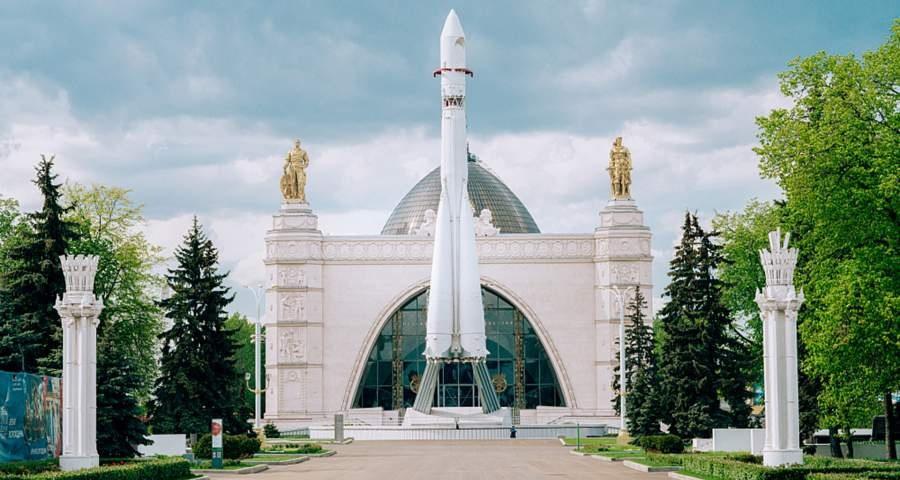 В Москве открывается выставка легендарного путешественника Фёдора Конюхова