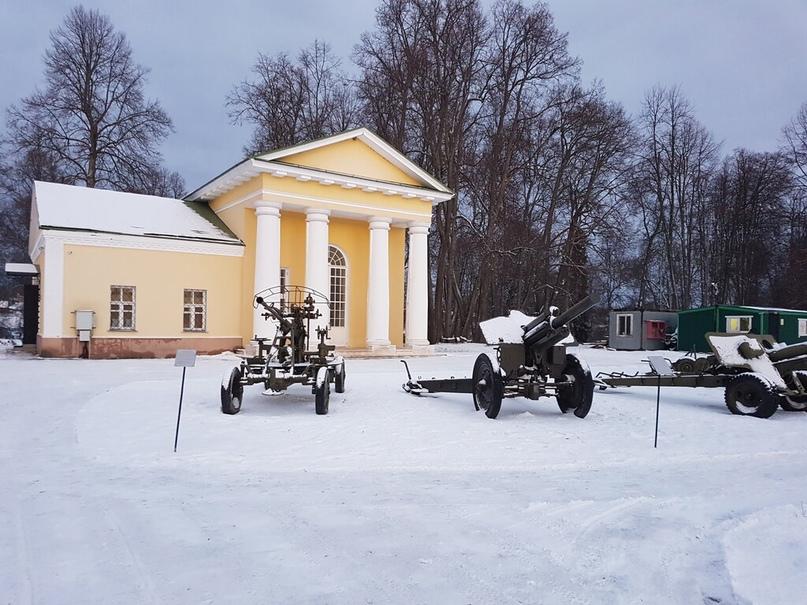 В музее-заповеднике «Хмелита» началась акция «Живая память», изображение №1